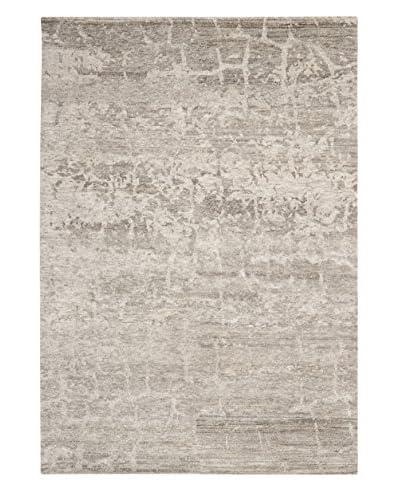 Safavieh Tibetan Rug, Cream/Stone, 6' x 9'