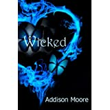 Wicked (Celestra Series Book 4) (Kindle Edition) newly tagged