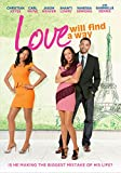 Love Will Find a Way [DVD] [Region 1] [US Import] [NTSC]