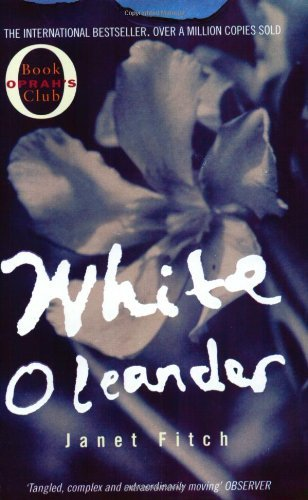 an analysis of white oleander by janet fitch A harrowing, coming-of-age story based on the best selling novel by janet fitch twelve-year-old astrid in the end, white oleander isn't an adaptation of a novel it's a flashy, star-splashed reduction cast and crew peter kosminsky director.