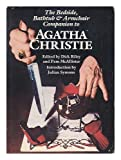 The Bedside, Bathtub & Armchair Companion to Agatha Christie (0804467331) by Riley, Dick, And Mcallister, Pam