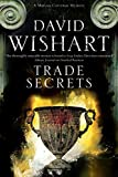 Trade Secrets: A Marcus Corvinus mystery set in Ancient Rome