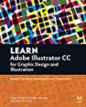 Learn Adobe Illustrator CC for Graphi...
