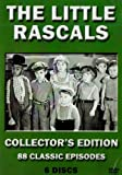 The Little Rascals Collectors Edition - 88 Classic Uncut Episodes