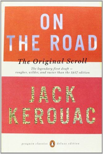 On the Road: The Original Scroll (Penguin Classics Deluxe...