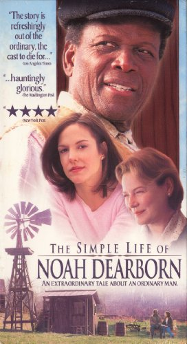 The Simple Life of Noah Dearborn [VHS]