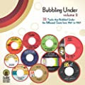Bubbling Under Volume Two : 32 Tracks That Bubbled Under The Billboard Charts From 1961 - 1967