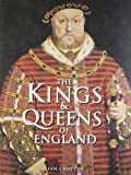 Ian Crofton The Kings and Queens of England