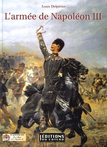 L'armée de Napoléon III