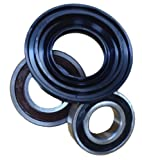 Kenmore Elite Front Loader Washer Bearings and Seal Kit W10253866, 285983, W10253856, 8181666, AP4426951