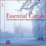 Essential Carolsby Cambridge The Choir of...