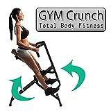 Gym Crunch Appareil