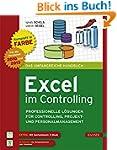 Excel im Controlling: Professionelle...