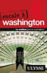 ESCALE � WASHINGTON D.C.