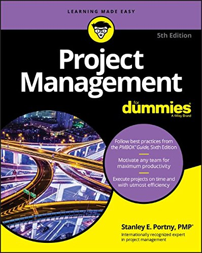 Buy Project Management Now!