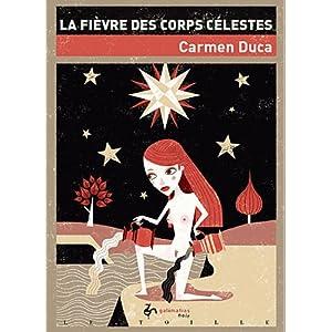 La fièvre des corps célestes : Un petit air de Dider van Cauwelaert