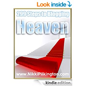 299 Steps to Blogging Heaven