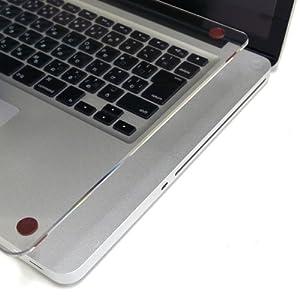 バード電子 キーボードルーフ MacBookPro13用 RF-MBP13