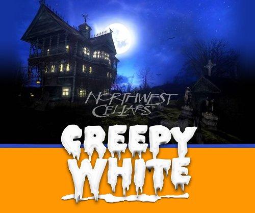 2011 Northwest Cellars Creepy White 750 Ml