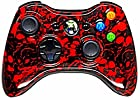 5,500+ Mode Gaming Controller Xbox 360 in Custom Painted Hydro Dipped GEARS OF WAR SHELL!!! Will Not Chip, Scratch, Or Fade Quick Scope, Drop Shot, Jump Shot, Jitter, Auto Aim, Auto Burst, Quick Aim, Dual/akimbo, Mimic And More.