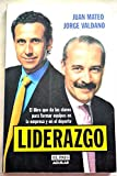 img - for Liderazgo book / textbook / text book