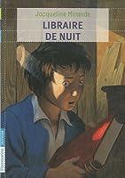 Libraire de nuit