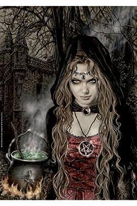 3D Witch / Sorciere