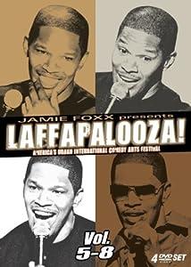 Laffapalooza, Vol. 5-8