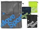 movesport ムーブスポーツ デサント マルチバッグ Mサイズ DAC-8321