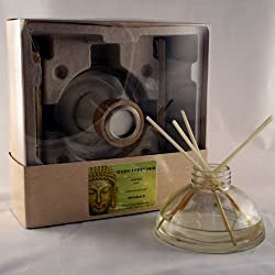 Natural Selection Bath and Body Energy Zen Reed Diffuser Kit