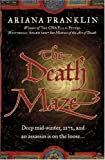 The Death Maze (0593056515) by Franklin, Ariana