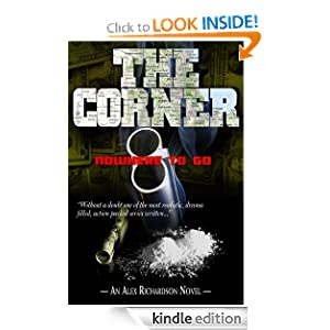 The Corner 8 Alex Richardson and Tina Nance
