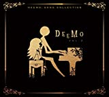 【Amazon.co.jp限定】「DEEMO」SONG COLLECTION VOL.2(「Friction」イラストステッカー付)