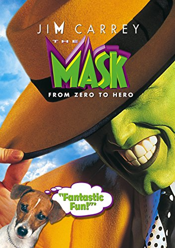 The Mask (1994) (Movie)