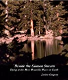 img - for Beside the Salmon Stream - Dying at the Most Beautiful Place on Earth (Song for the Soul Catcher) book / textbook / text book