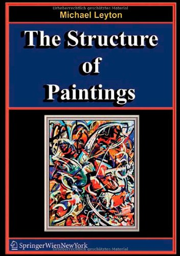 The Structure of Paintings 3211357394 pdf
