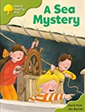 Oxford Reading Tree: Stage 7: More Stories C: Sea Mystery (0198449860) by Hunt, Roderick