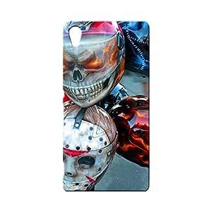 BLUEDIO Designer Printed Back case cover for Sony Xperia Z4 - G5825
