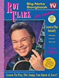 Clark, Roy Big Note TV Songbook with 1st Lesson DVD