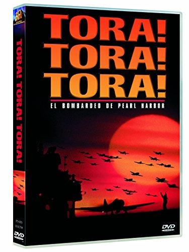Tora Tora Tora [Import espagnol]