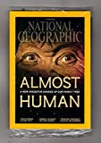 img - for National Geographic - October, 2015. Mystery Man - Almost Human; Lost City - Honduras White City; Laponia (Sweden); Congo River; Beachcombing Sea Wolves; Beast in Abstraction book / textbook / text book