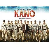 KANO 映画OST (限定写真版) ~ Soundtrack (台湾盤)
