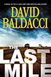 The Last Mile (Amos Decker series) (kindle edition)