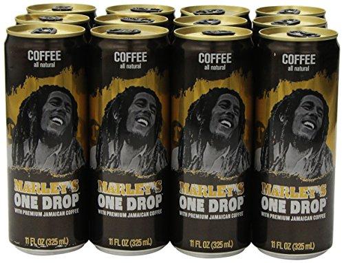 Marley Beverages One Drop Coffee, Coffee, 11