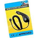 TK9K[TM] - MOBILE PHONE CAR BATTERY CHARGER FOR SAMSUNG ONLY FOR GT-E1150i UK Spec CAR Charger for NI-MH, LI-ION & LI-POL Batteries. - Rapid charge. - 12 Months Warranty - CE approved - Lightweight - Multi input voltage capability - Maintains a constant