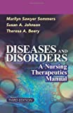 img - for Diseases and Disorders: A Nursing Therapeutics Manual book / textbook / text book