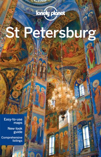 St. Petersburg 6 (City Guide)