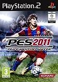 echange, troc PES 2011 : Pro Evolution Soccer [import anglais]
