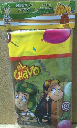 El Chavo del Ocho Plastic Tablecover by Granmark