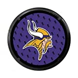 Two Officially Licensed NFL Coaster Air Fresheners - Minnesota Vikings at Amazon.com